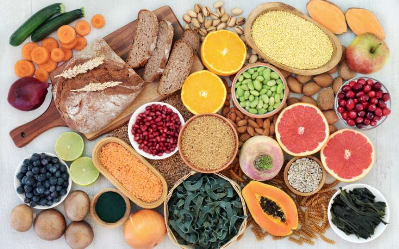 Fighting Flab with Fibre